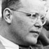 Picture to the biography of Dietrich Bonhoeffer