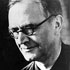 Picture to the biography of Karl Barth